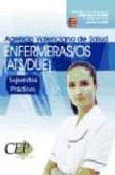Relaismarechiaro.it Oposiciones Enfermeras/os (Ats/due) Agencia Valenciana De Salud. Supuestos Practicos Oposiciones Image