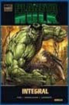 planeta hulk: integral-greg pak-9788498855364