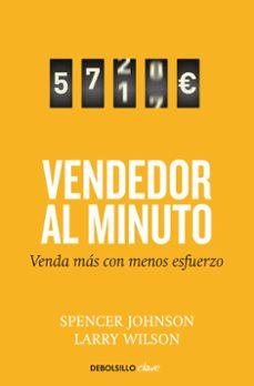 el vendedor al minuto-pedro h. sepulveda-9788499089164