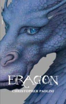 eragon (ed. 2011)-christopher paolini-9788499182964