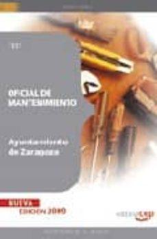 Trailab.it Oficial De Mantenimiento Ayuntamiento De Zaragoza. Test Image