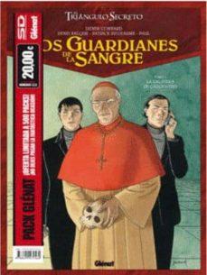 Inmaswan.es Guardianes De La Sangre (Pack Glenat) Image