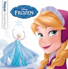 Inciertagloria.es Frozen (Pequecuentos) Image