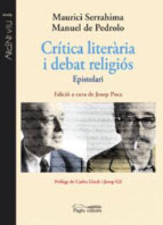 Inmaswan.es Critica Literaria I Debat Religios Image