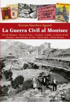 Inmaswan.es La Guerra Civil Al Montsec Image