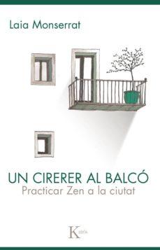 Titantitan.mx Un Cirerer Al Balco: Practicar Zen A La Ciutat Image