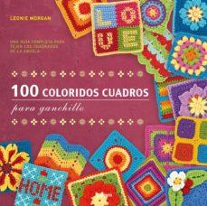 Alienazioneparentale.it 100 Coloridos Cuadros Para Ganchillo Image