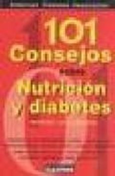 Emprende2020.es 101 Consejos Sobre Nutricion Y Diabetes Image