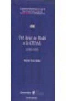 DEL ARIEL DE RODO A LA CEPAL (1900-1950) (T. I) - EDUARDO DEVES VALDES |