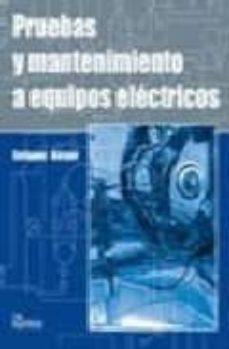 Valentifaineros20015.es Pruebas Y Mantenimiento A Equipos Electricos Image