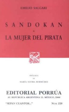 Trailab.it Sandokan. La Mujer Del Pirata Image