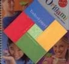 Descargar libros de texto de libros electrónicos gratis ORIGAMI en español