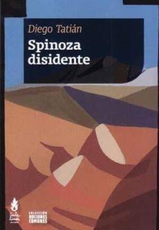 Kindle descargar ebook a la computadora SPINOZA DISIDENTE CHM FB2 MOBI (Spanish Edition)