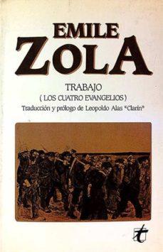 Titantitan.mx Trabajo (Los Cuatro Evangelios) Image