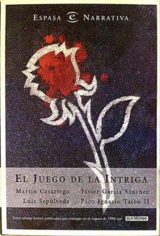 Chapultepecuno.mx El Juego De La Intriga Image
