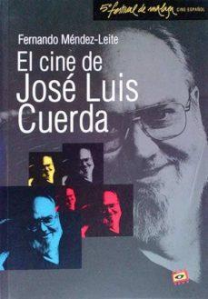 Carreracentenariometro.es El Cine De José Luis Cuerda Image