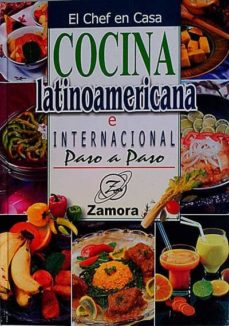 Relaismarechiaro.it El Chef En Casa. Cocina Latinoamericana E Internacional Image