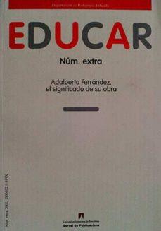 Inmaswan.es Educar. Núm. Extra Image