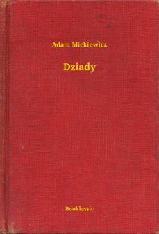 Dziady Ebook Adam Mickiewicz Descargar Libro Pdf O Epub