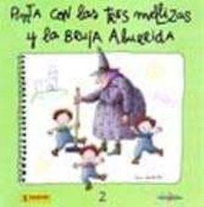 Trailab.it Pinta Con Las Tres Mellizas Y La Bruja Aburrida Image