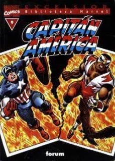 Alienazioneparentale.it Capitan America Nº 9 (Biblioteca Marvel) Image