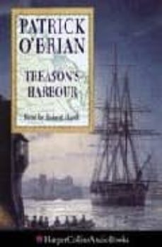 treason s harbour (audiobook: 2 casetes)-patrick o brian-9780001054974