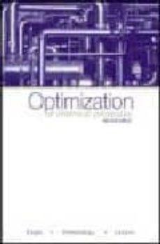 optimization of chemical processes-david m. himmelblau-thomas edgar-9780071189774