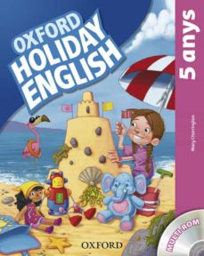 holiday english pre-prim pack catalan-9780194547574