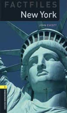 Libros descargar itunes gratis. OXFORD BOOKWORMS 1 FACTFILES NEW YORK MP3 PACK de  9780194620574