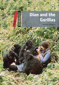 Descargar DOMINOES 3. DIAN AND THE GORILLAS gratis pdf - leer online