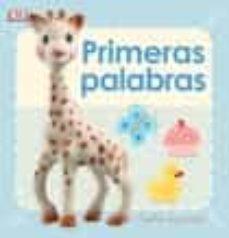 primeras palabras: sophie la girafe-9780241254974