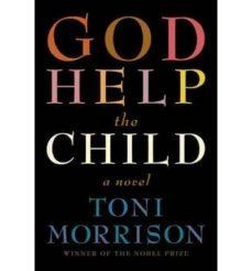 Descargar libros electrónicos completos de libros de google GOD HELP THE CHILD RTF ePub (Spanish Edition)