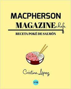 Inmaswan.es Macpherson Magazine Chef's - Receta Poké De Salmón Image