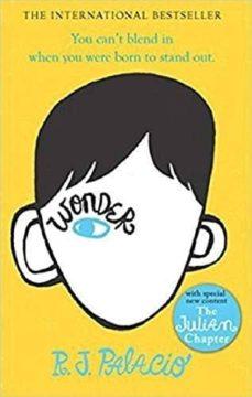 Descargas de libros electronicos WONDER PDF FB2 9780552565974 (Spanish Edition)