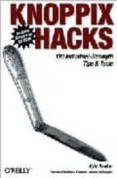 knoppix hacks-kyle rankin-9780596007874