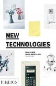 Viamistica.es New Technolodies V3: Products From Phaidon Design Classics Image