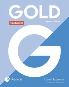 Ebooks epub descargar rapidshare GOLD ADVANCED NEW EDITION MAXIMISER