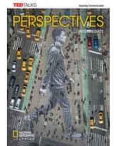 Descargas de libros de texto digitales gratis PERSPECTIVES INTERMEDIATE: STUDENT S BOOK