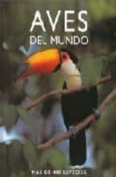 Viamistica.es Aves Del Mundo Image