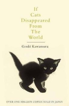 if cats disappeared from the world-genki kawamura-9781509889174