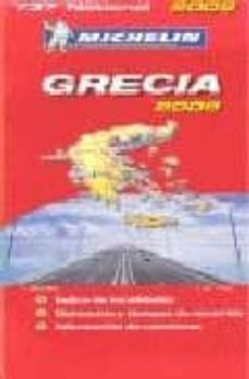 Geekmag.es Grecia 2009 (Ref. 737) (Mapas National) Image