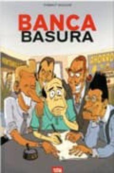 Javiercoterillo.es Banca Basura Image