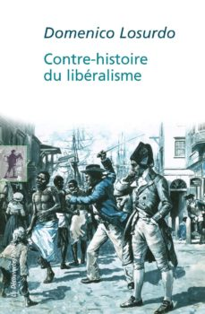 contre-histoire du libéralisme (ebook)-domenico losurdo-9782707185174