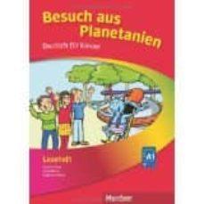 Descargar libro electrónico para móvil gratis PLANETINO.1.BESUCH AUS PLANETANIEN(LEC.) en español RTF PDB