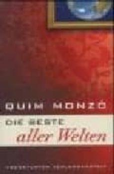die beste aller welten: dreizehn geschichten und ein kurzer roman-quim monzo-9783627000974