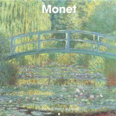 Permacultivo.es Monet 2008 (Calendario 30x30) Image