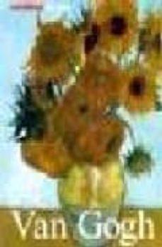 Padella.mx Vincent Van Gogh: Vida Y Obra (Minilibros De Arte) Image