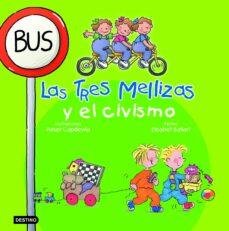 Mrnice.mx Las Tres Mellizas Y El Civismo Image