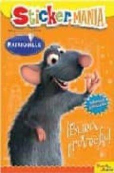 Permacultivo.es Ratatouille: Divermania (Estuche) Image
