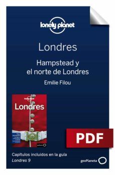 londres 9_8. hampstead y el norte de londres (ebook)-damian harper-peter dragicevich-9788408199274